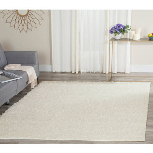 Safavieh Lavena Power-Loomed Shag Area Rug or Runner by Safavieh
