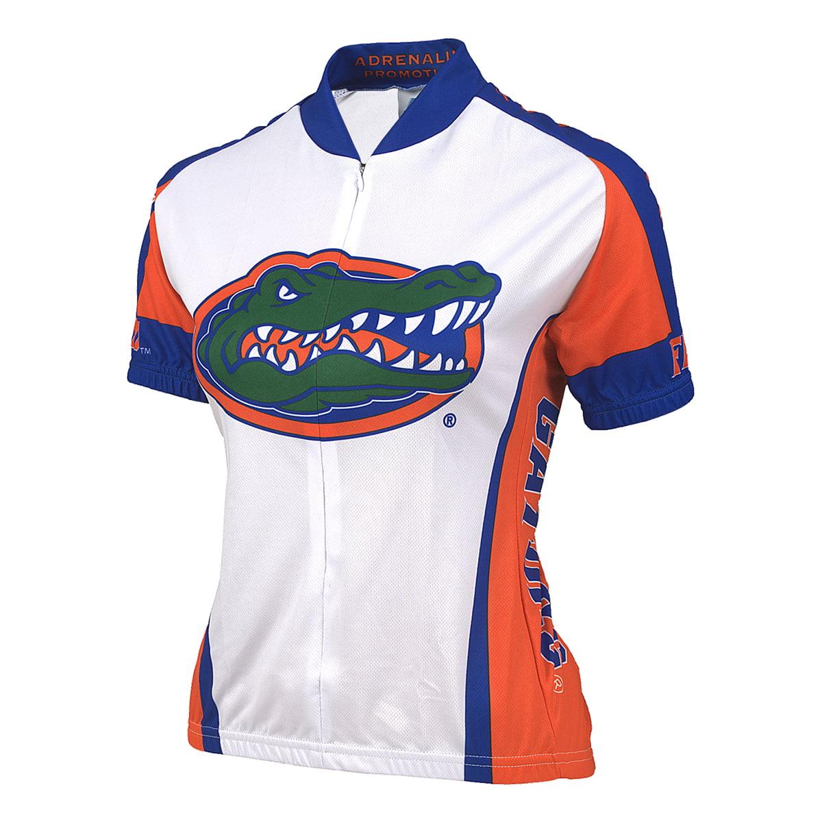Adrenaline Promotions Women's University of Florida Gators Cycling Jersey