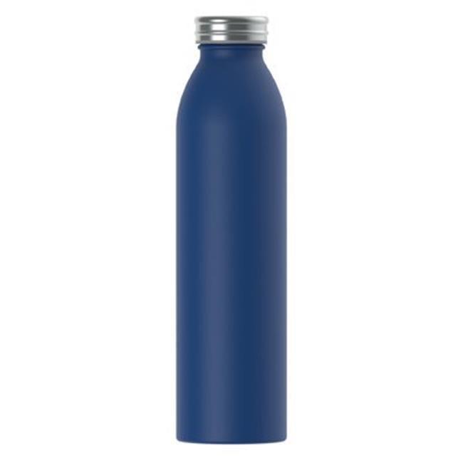Core Home 230848 20 oz Retro Beverage Bottle - Navy - image 1 de 1