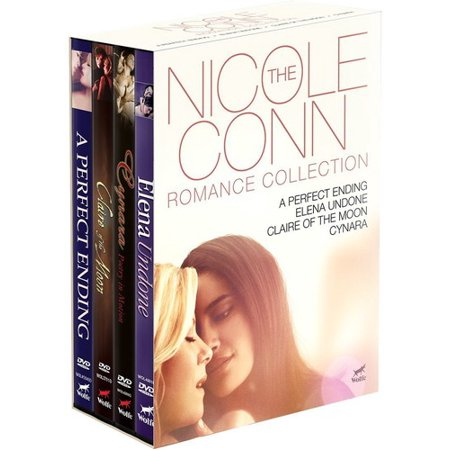 Nicole Conn Lesbian Romance Collection [DVD]