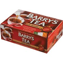 Tea Bags: Barry's Tea