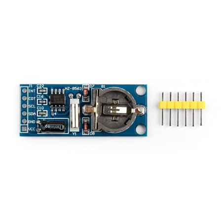 Areyourshop PCF8563T RTC Real Time Clock Module For Arduino