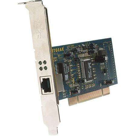 NETGEAR GA311 - Network adapter - PCI - Gigabit Ethernet