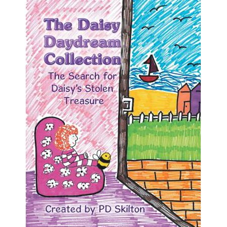 The Daisy Daydream Collection : The Search for Daisy's Stolen Treasure ()