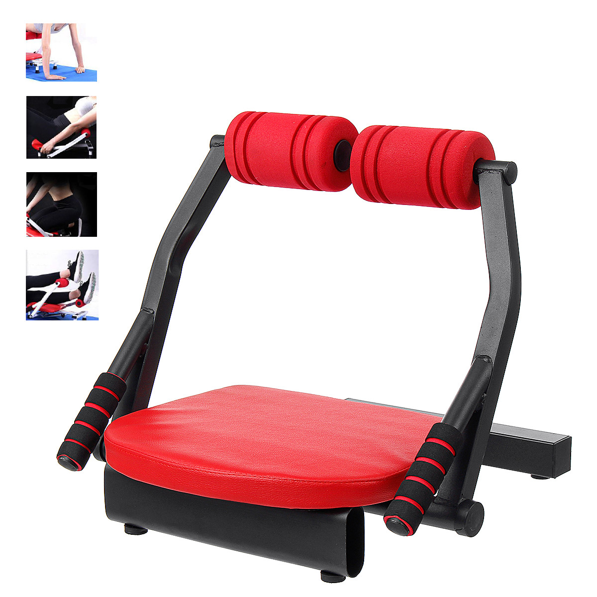 Core Smart Fitness Equipment AB Exercise Trainer Full Body