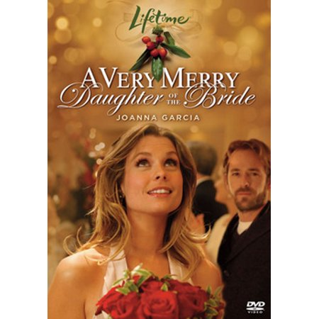 A Very Merry Daughter of the Bride (DVD) (Mickey's Very Merry Halloween)