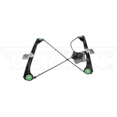 Dorman 740-643 Power Window Regulator for 1999-2004