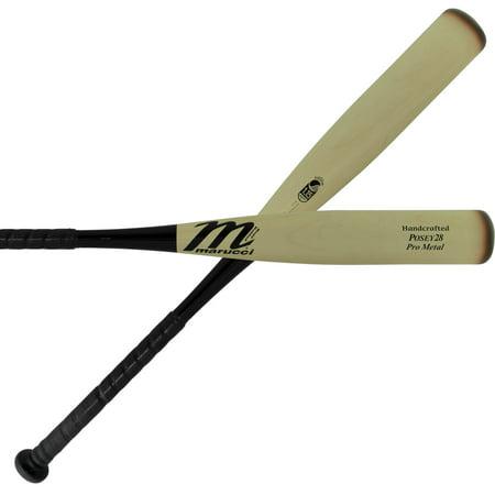 Marucci Posey 28 Pro Metal   10  Msbp28x10 Senior League Baseball Bat