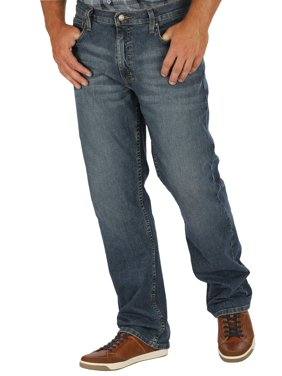 George Men's Athletic Flex Fit Jean