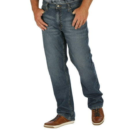 George Men's Athletic Flex Fit Jean