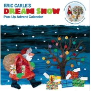 Eric Carle: The World of Eric Carle(tm) Eric Carle's Dream Snow Pop-Up Advent Calendar (Other)