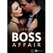 Boss Affair - eBook