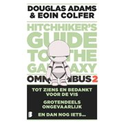The hitchhiker's Guide to the Galaxy - omnibus 2 - eBook