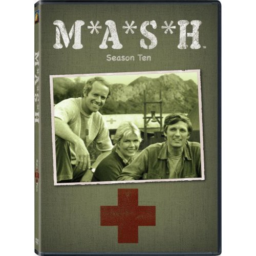 M*A*S*H: Season Ten (Full Frame)