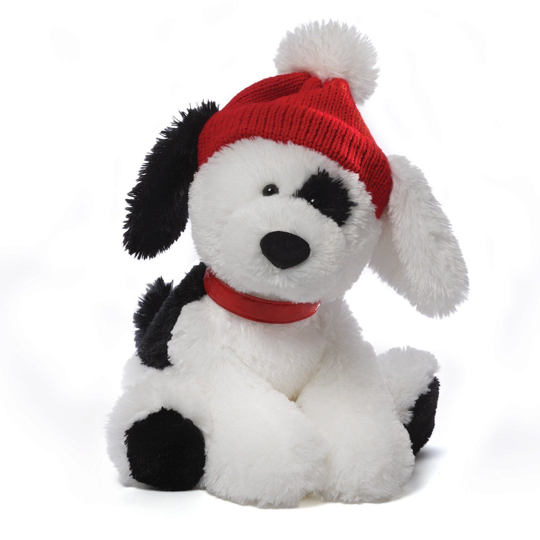 Spotee Dog 10 Inch - Stuffed Animal by GUND (4048288)