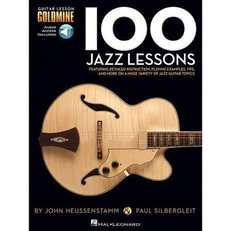 100 Jazz Lessons by