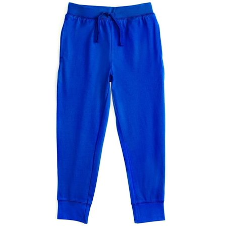 Kids & Toddler Boys Pants Girls Legging Pants with Drawstrings (2-14 Years) Variety of Colors
