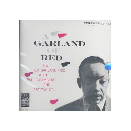 Red Garland Trio: Red Garland (piano); Paul Chambers (bass); Art Taylor (drums).<BR>Recorded at the Van Gelder Studio, Hackensack, New Jersey on August 17, 1956. Originally released on Prestige (7064). Includes liner notes by Ira Gitler.<BR>Digitally remastered by Phil De Lancie (1991, Fantasy Studios, Berkeley, California).