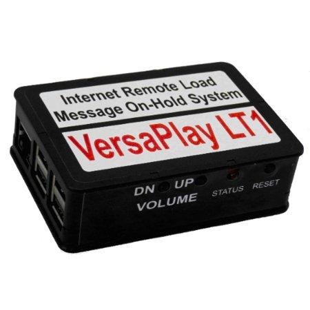 Panasonic VersaPlay-LT1 Email Digital Audio