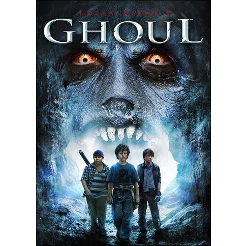 Ghoul (Widescreen)