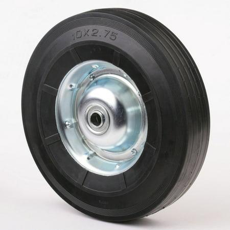Wesco Semi Pneumatic Wheel