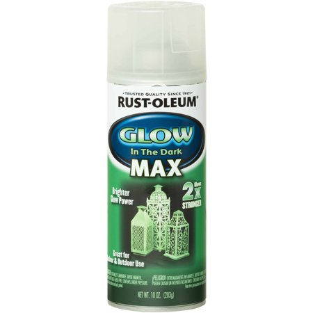 Rust-Oleum Specialty Glow In The Dark MAX for $<!---->