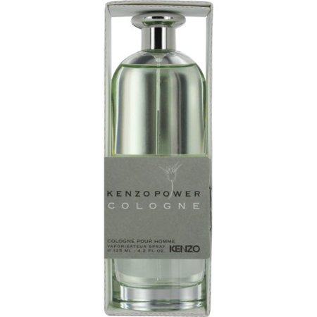 Kenzo Power Men Cologne Spray by Kenzo, 4.2 Ounce KENZO POWER by Kenzo for MEN COLOGNE SPRAY 4.2 OZ Launched by the design house of Kenzo in 2008, KENZO POWER by Kenzo possesses a blend of labdanum, coriander, bergamot, tolu balsam, cardamom, cedar wood. It is recommended for casual wear.
