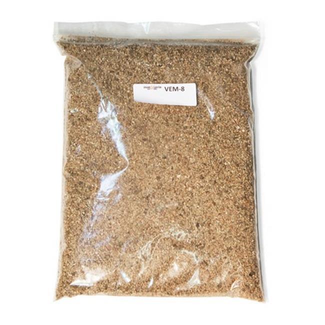 Grand Canyon Gas Logs VEM-8 Fireplace Vermiculite 8 oz