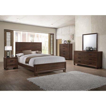 Coaster Furniture Brandon Panel Bed ()