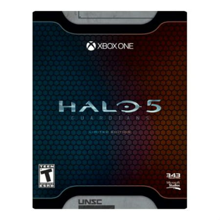 Microsoft Halo 5: Guardians Limited Edition (Xbox One)