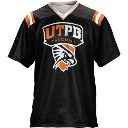 Boys The University Of Texas Of The Permian Basin Goal Line Football Fan Jersey