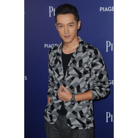 Hu Ge At Arrivals For Piaget Launch Party For The Maison Timepiece The Duggal Greenhouse Brooklyn Ny July 14 2016 Photo By Kristin CallahanEverett Collection Celebrity - Halloween Parties Brooklyn Ny