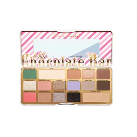 Too Faced White Chocolate Bar Palette by Too Faced