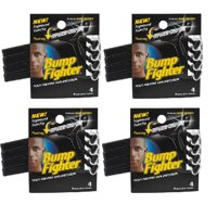 Bump Fighter Mens Disposable Razors - 4 ct. (Pack of 4 )