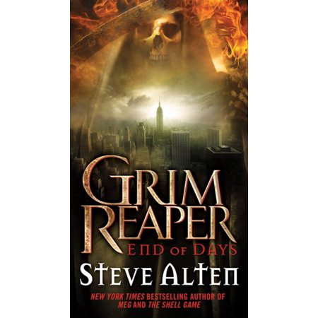 Grim Reaper: End of Days : End of - A Grim Reaper