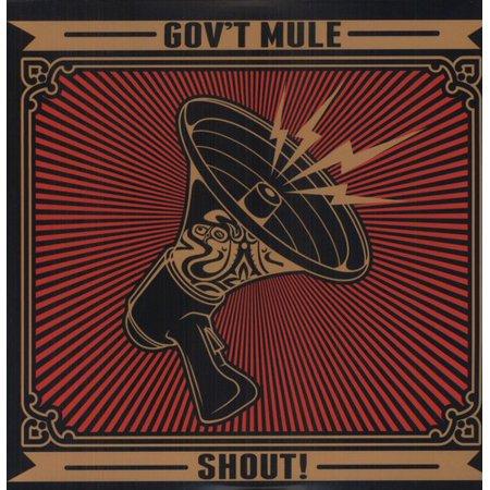 Shout (Vinyl)