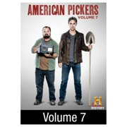 American Pickers: Volume 7 (2013) by