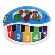 Baby Einstein Discover & Play Piano Musical Toy for Baby Boy or Girl Age 3 months and up
