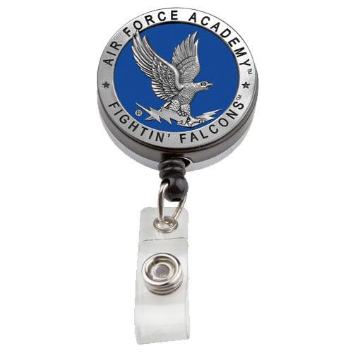 Air Force Falcons #2 Badge Reel