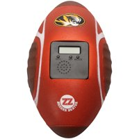 Missouri Tigers Buzzerbeater Football Alarm Clock