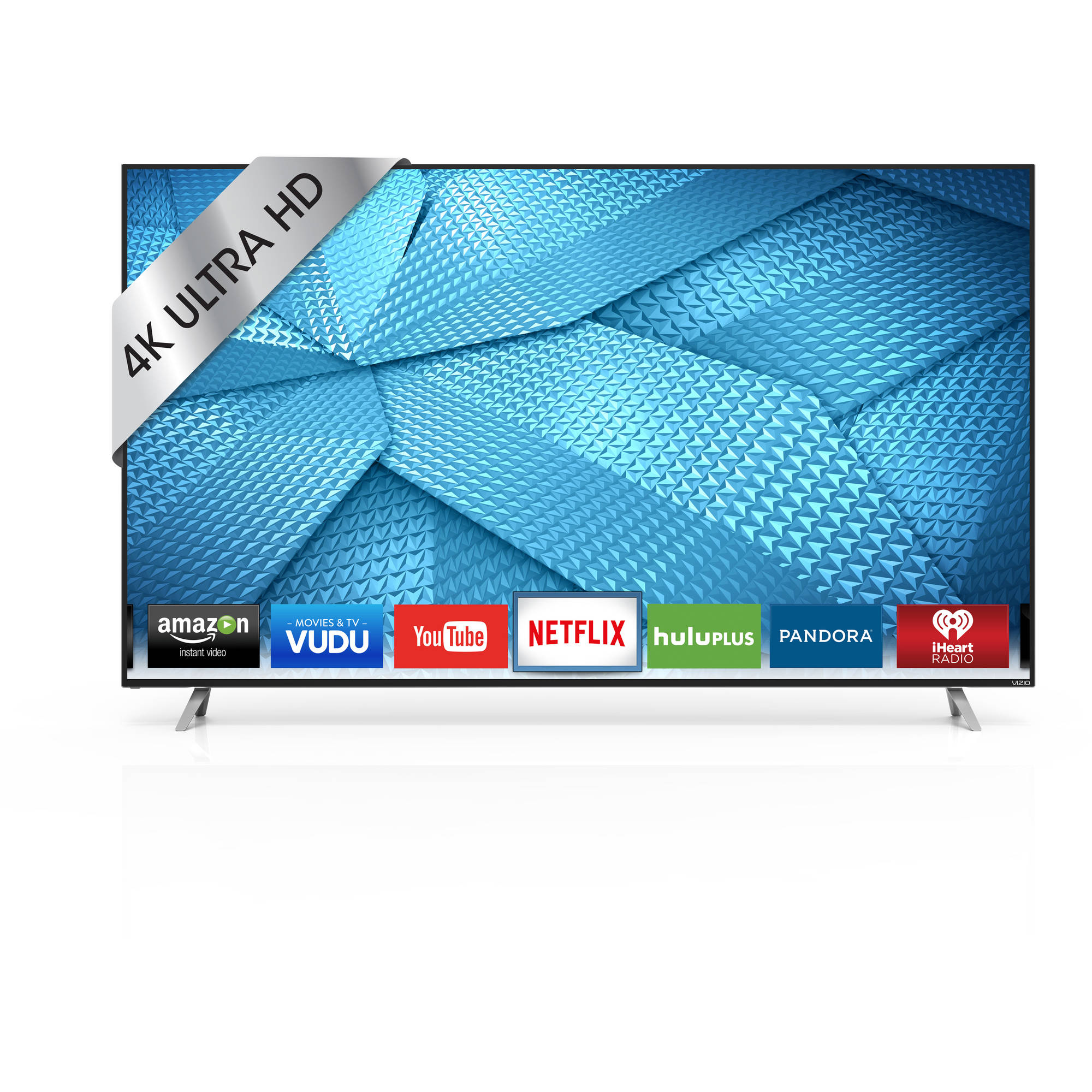 ip VIZIO M C  K Ultra HD p Hz LED Smart HDTV x