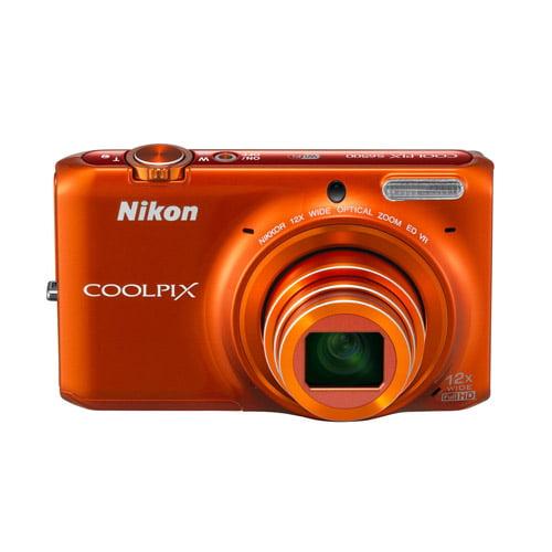 ***fast Track*** Nikon Orange 6500