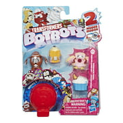 Transformers BotBots Toys Series 1 Sugar Shocks 5-Pack