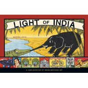 Light of India - eBook