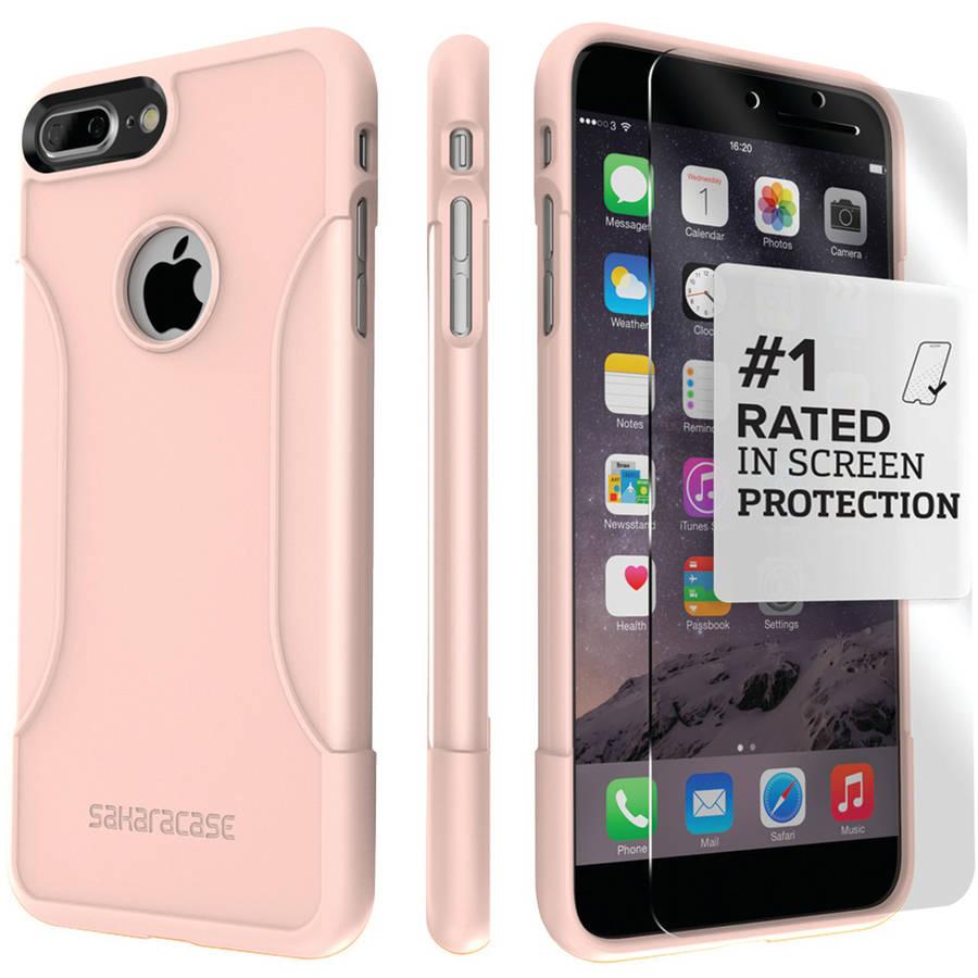 Saharacase Iphone 7 Plus Classic Protective Kit