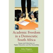 Academic Freedom in a Democratic South Africa - eBook