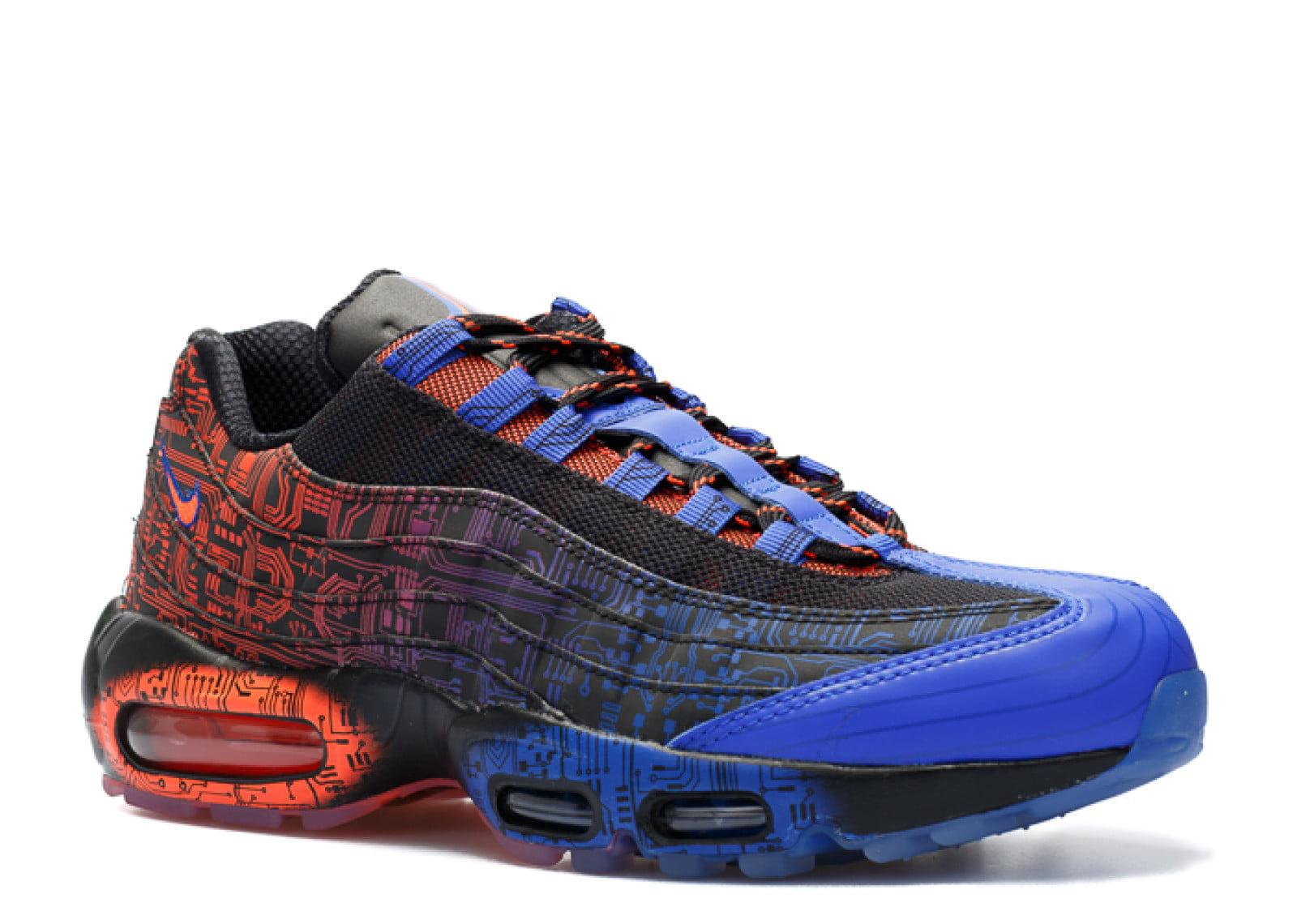 76d1d57cceb Nike - Men - Air Max 95 Premium Db  Doernbecher  - 839165-064 - Size 7.5