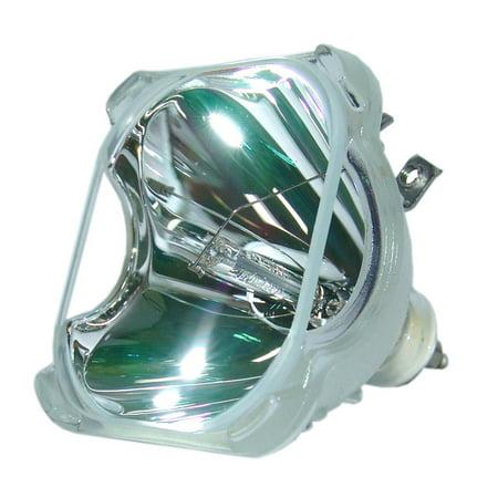 Lutema Economy pour lampe de projecteur Hitachi DT00181 (ampoule uniquement) - image 5 de 5