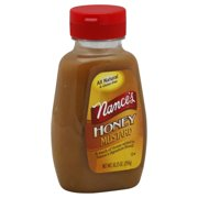 Baldwin Richardson Foods Nances  Honey Mustard, 10.25 oz
