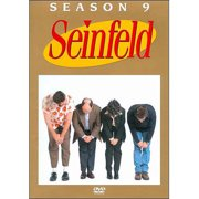Seinfeld: The Complete Ninth Season (Full Frame) by COLUMBIA TRISTAR HOME VIDEO